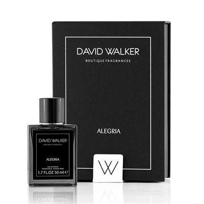 David Walker BOUTIQUE ALEGRIA 50ML  Parfüm