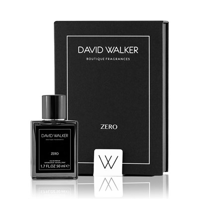 David Walker BOUTIQUE ZERO 50ML  Parfüm